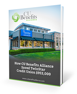 Free Case Study: How CU Benefits Alliance Saved Twinstar Credit Union $953,000