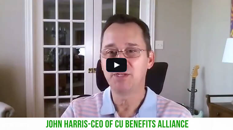 Why Maps CU Selected CU Benefits: 2020 Zook Interview